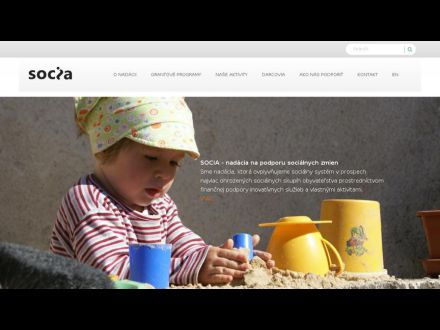 www.socia.sk