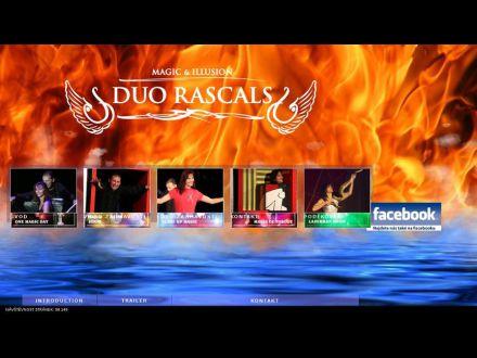 www.duorascals.com