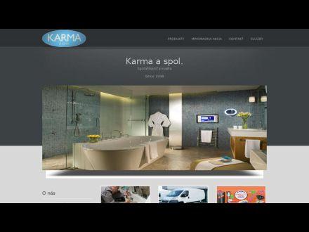 www.karmaaspol.sk