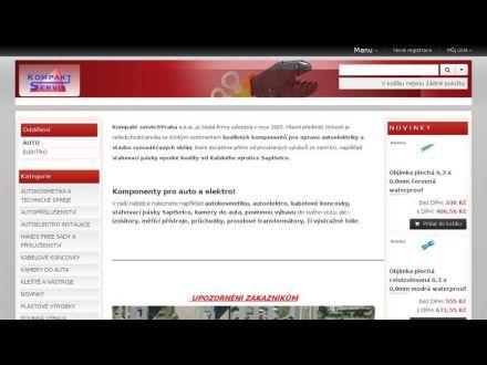 www.kompaktservis.com