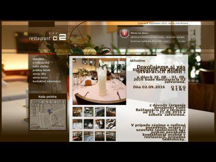 www.restaurant02.sk