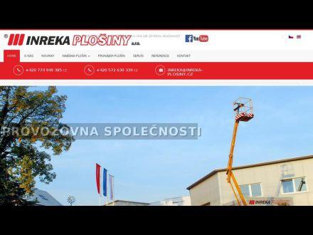 www.inreka-plosiny.cz