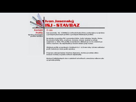 www.stavbaz.sk