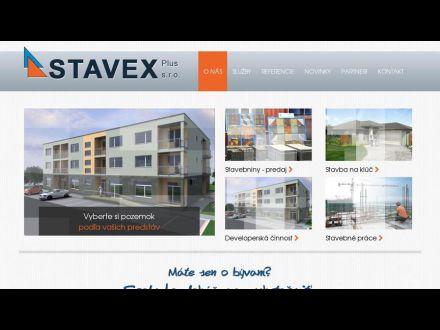 www.stavexplus.sk