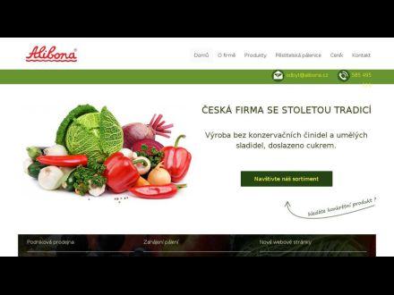 www.alibona.cz