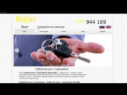 www.bojartours.ru/sk