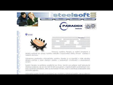 www.steelsoft.sk