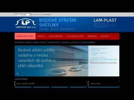 www.lam-plast.cz