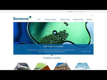 www.bochemie.sk