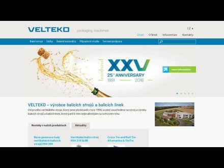 www.velteko.cz