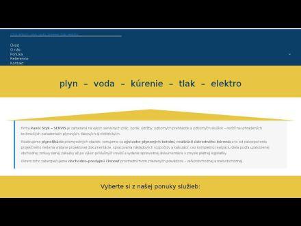 www.stykservis.sk