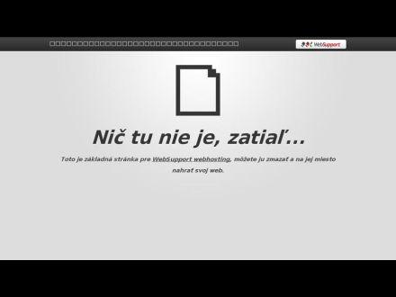 www.hrdlovic.sk