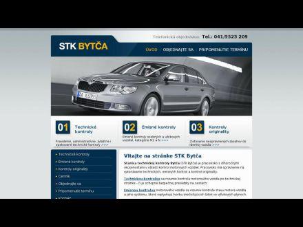 www.stkbytca.sk