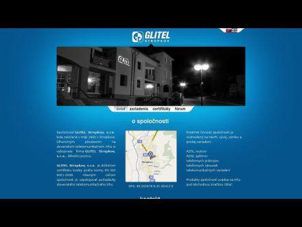 www.glitel.sk