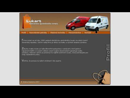 www.lukart.sk