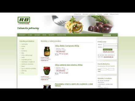 www.rbcompany.sk