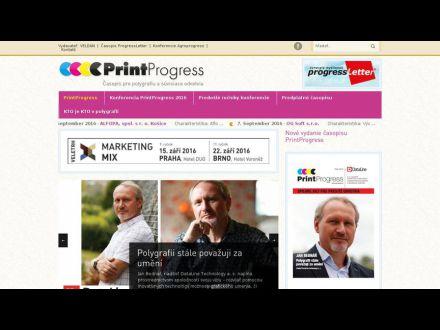 www.printprogress.sk