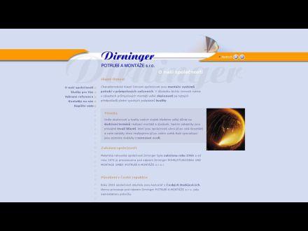 www.dirninger.cz