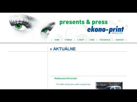 www.ekono-print.sk