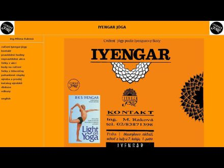 www.iyengar.cz
