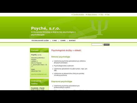 www.psychesro.sk