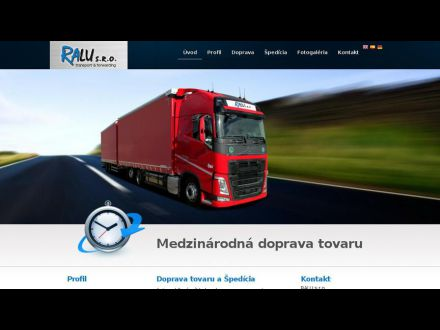 www.ralu.sk