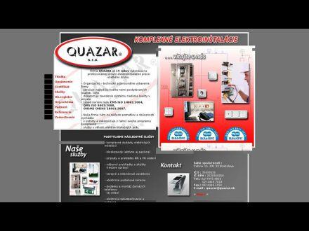 www.quazar.sk
