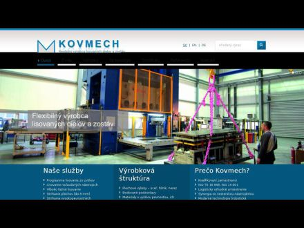 www.kovmech.sk