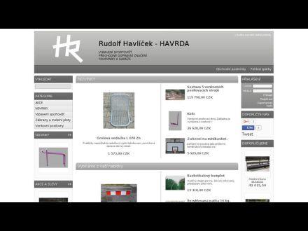 www.havrda21.cz