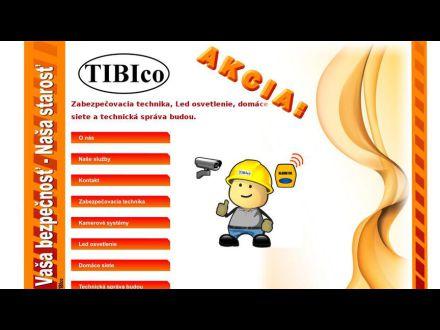www.tibico.sk