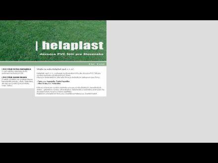 www.helaplast.sk