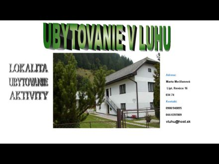 www.vluhu.host.sk