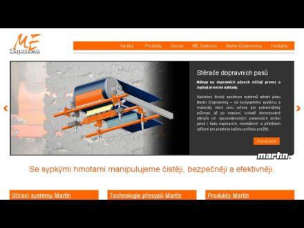 www.mesystems.sk