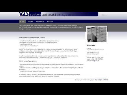 www.vas.sk