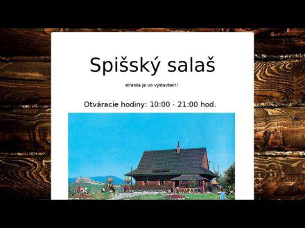 www.spisskysalas.sk