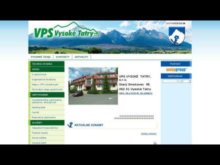 www.vpstatry.sk