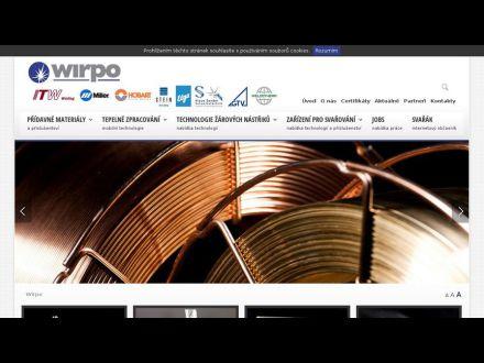 www.wirpo.cz