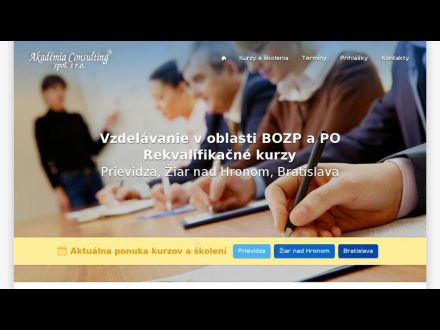 www.akademiaconsulting.sk