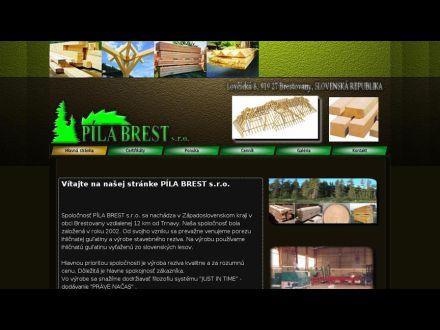 www.pilabrest.sk