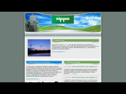 www.zippapn.sk