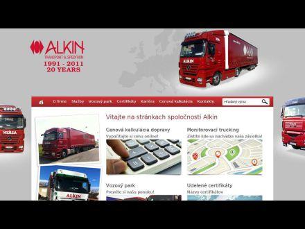 www.alkin.sk