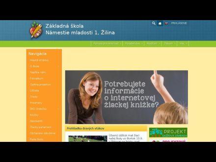 www.zshajik.sk