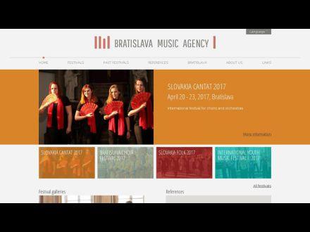 www.choral-music.sk