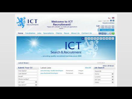 www.ictrecruit.com