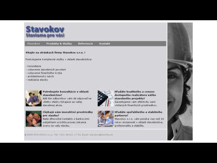 web.stonline.sk/stavokov