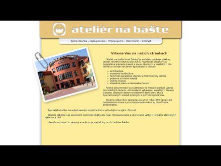 www.ateliernabaste.sk