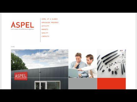www.aspel-group.com