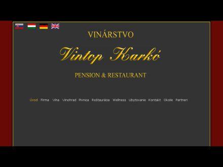 www.vintop-karko.sk