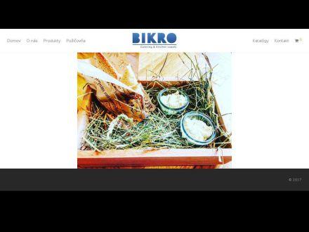 www.bikro.sk