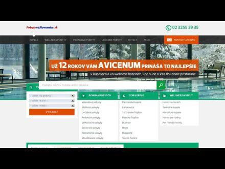 www.enjoyslovakia.com
